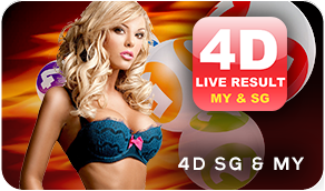 4D Live Result MY & SG